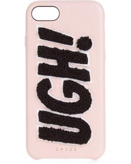 Ugh! Leather Iphone® 7 Case