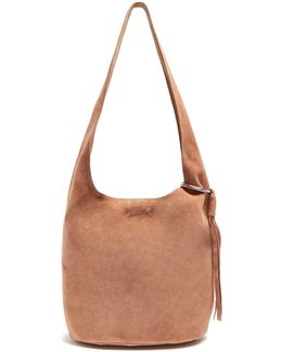 Finley Courier Leather Bag