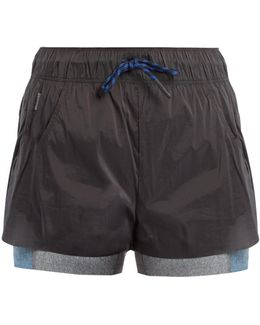 Hurdle Performance Running Shorts
