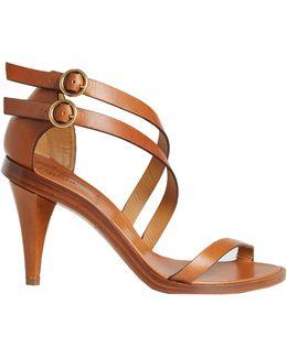 Niko Leather Sandals