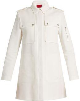 Lera K Cotton Coat