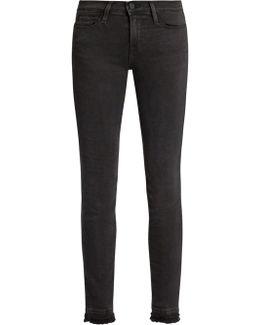 Whittier Skinny Jeans