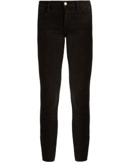 Pinebrook Le High Skinny-leg Jeans