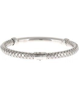 Oxidised-silver Bracelet