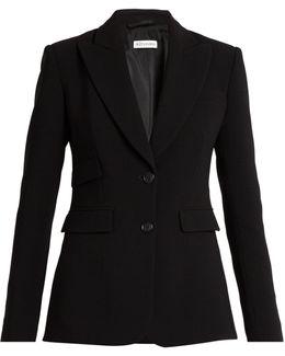 Cornwall Single-breasted Jacket