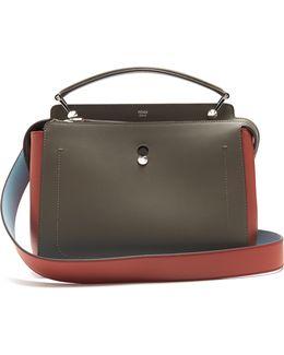 Dotcom Leather Bag