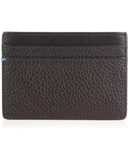 Burlington Leather Cardholder