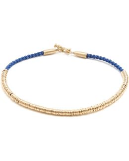 Yellow-gold Bracelet