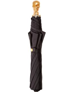 Skull Foldable Umbrella
