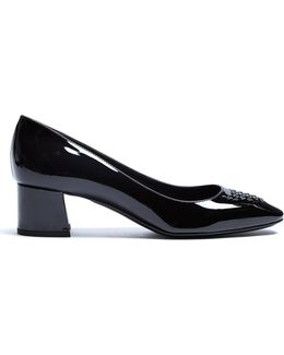 Cherbourg Patent-leather Pumps