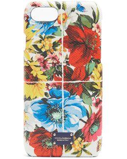 Majolica-print Iphone® 7 Case