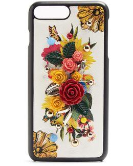 Majolica-print Iphone® 7 Plus Case