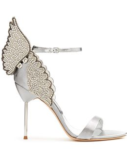 Evangeline Angel-wing Sandals