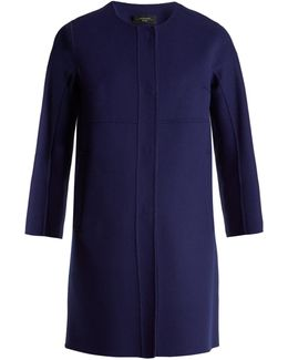 Ozieri Coat