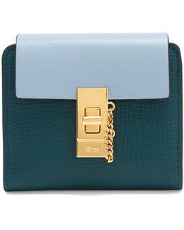 Drew Leather Wallet