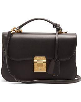 Dorothy Leather Shoulder Bag