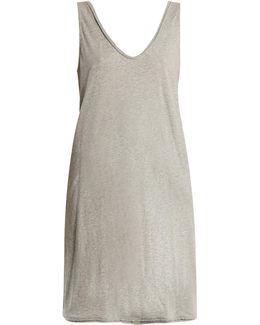 Cotton-jersey Nightdress
