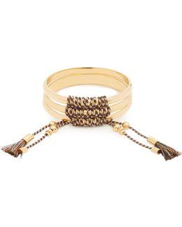 Otis Layered Bracelet