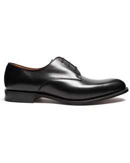 Oslo Leather Derby Shoes