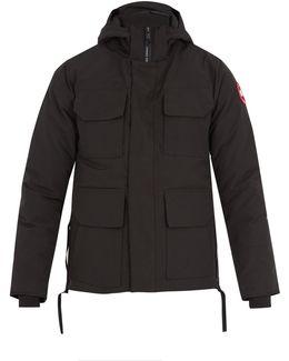 Maitland Down Coat