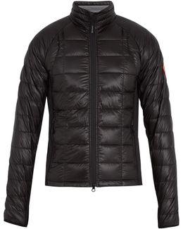 Hybridge Lite Quilted Down Jacket