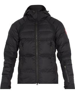 Hybridge Sutton Down Jacket