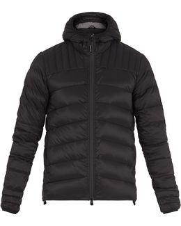 Brookvale Down Jacket