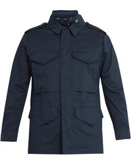 Oakley Field Jacket