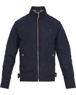 Brighton Zip-through Jacket