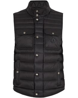 Ever Quilted Down Gilet