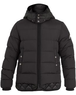 Tanguy Quilted Down Jacket