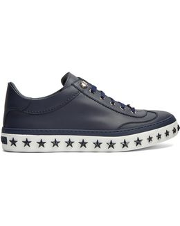 Ace Low-top Leather Trainers