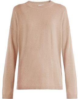 Bryce Cashmere Sweater