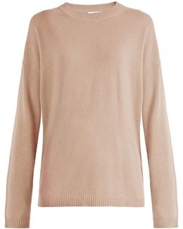 Bryce Cashmere Sweater