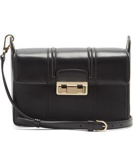 Jiji Leather Shoulder Bag
