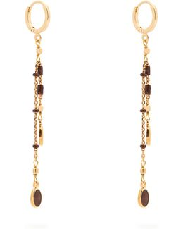Casablanca Drop Earrings