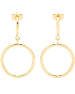 Nirvana Hoop Earrings