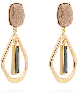 Dancing Drop Earrings