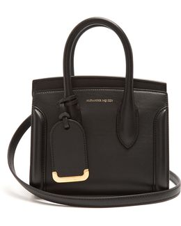 Heroine 21 Mini Leather Cross-body Bag