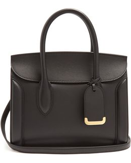 Heroine Leather Tote