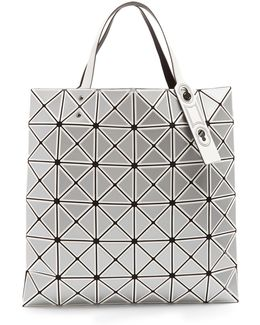 Lucent Inlaid Tote