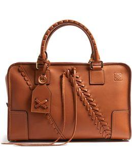 Amazona Leather Bag