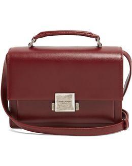 Bellechasse Medium Leather Bag