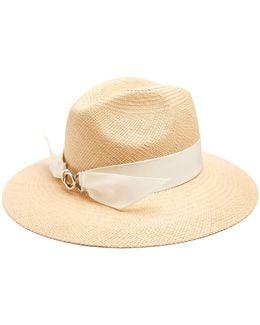 Isa Straw Hat