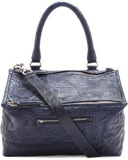 Pandora Medium Paper-leather Bag