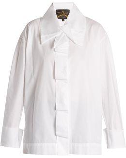 Cavendish Cotton Shirt