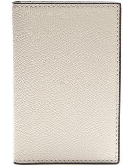 Bi-fold Leather Cardholder