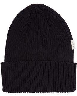 Cotton Beanie Hat