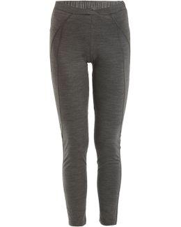 Remy Wool-jersey Pyjama Trousers