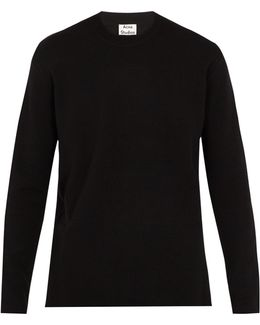 Nicha Wool-blend Sweater